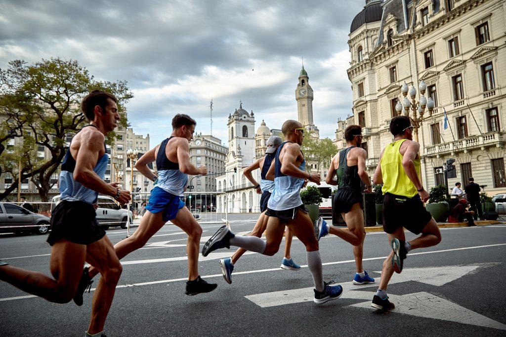 Amplían el período de clasificación olímpica para maratonistas y marchistas 5