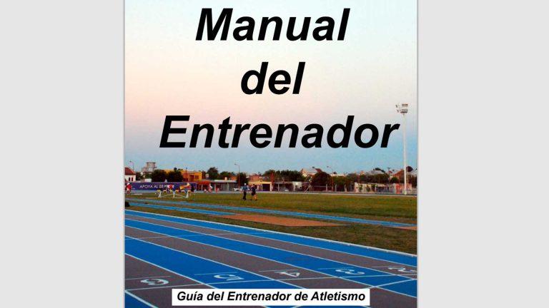 manual del entrenador 2020